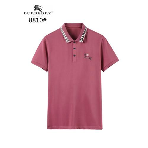 Burberry T-Shirts Short Sleeved For Men #866907