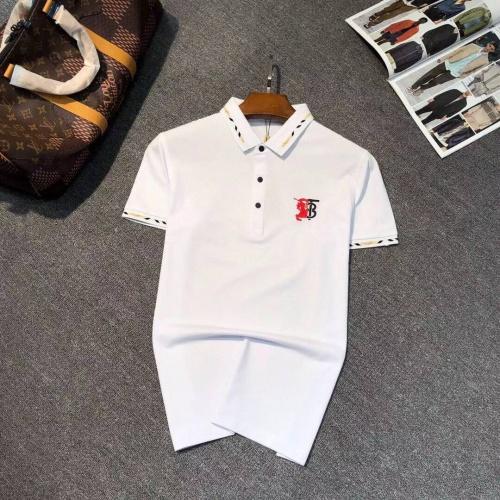 Burberry T-Shirts Short Sleeved For Men #866909
