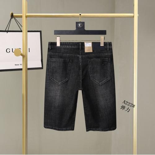 Armani Jeans For Men #866956 $38.00 USD, Wholesale Replica Armani Jeans