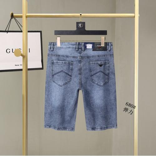 Armani Jeans For Men #866957 $38.00 USD, Wholesale Replica Armani Jeans