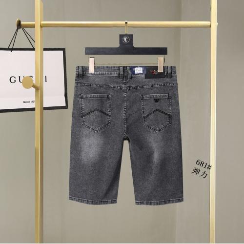 Armani Jeans For Men #866958 $38.00 USD, Wholesale Replica Armani Jeans