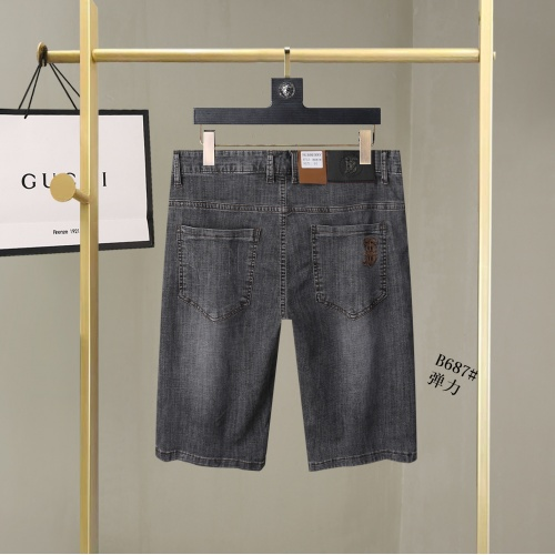 Burberry Jeans For Men #866970 $38.00 USD, Wholesale Replica Burberry Jeans