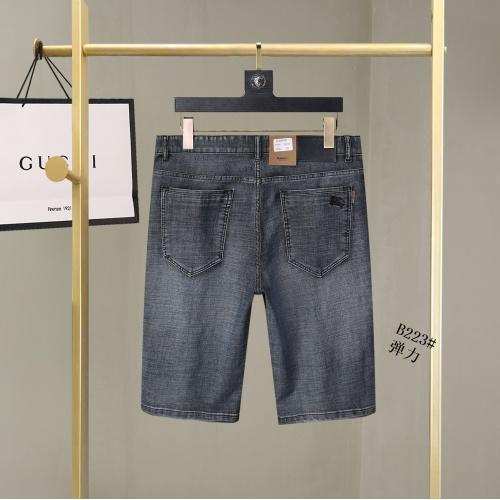 Burberry Jeans For Men #866977 $38.00 USD, Wholesale Replica Burberry Jeans