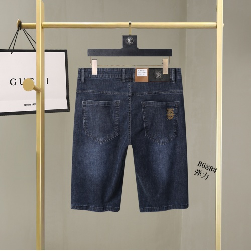 Burberry Jeans For Men #866978 $38.00 USD, Wholesale Replica Burberry Jeans