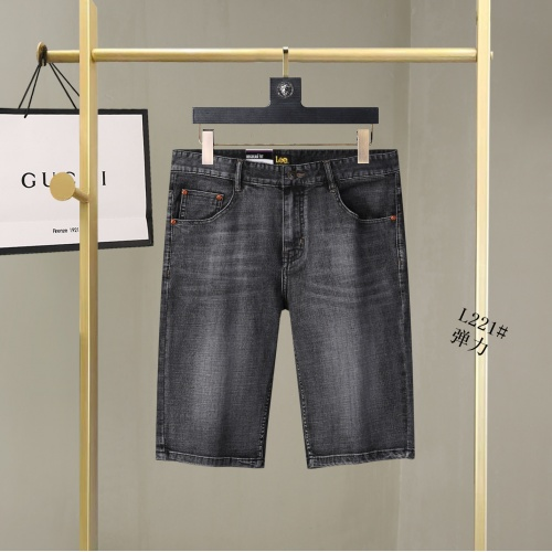 Replica LEE Fashion Jeans For Men #866981 $38.00 USD for Wholesale