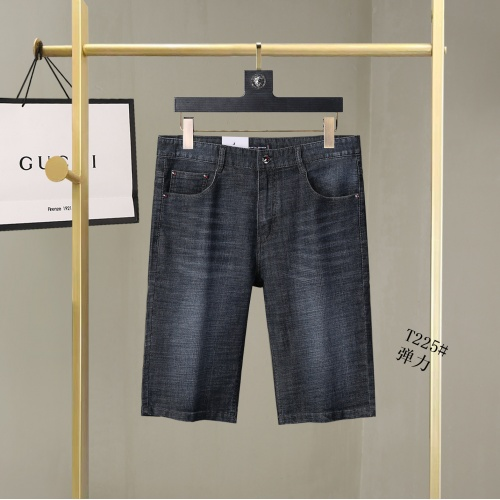 Replica Tommy Hilfiger TH Jeans For Men #866988 $38.00 USD for Wholesale