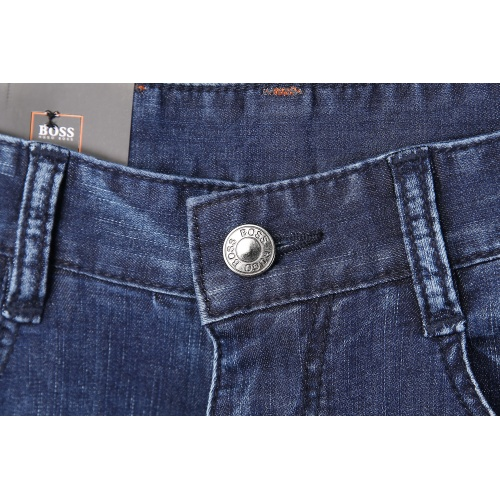Replica Boss Jeans For Men #867003 $40.00 USD for Wholesale