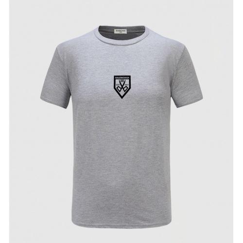 Balenciaga T-Shirts Short Sleeved For Men #867053