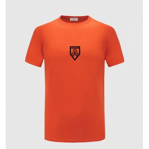 Balenciaga T-Shirts Short Sleeved For Men #867056