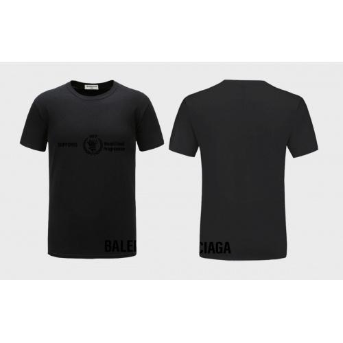 Balenciaga T-Shirts Short Sleeved For Men #867061