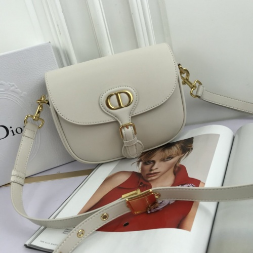 Christian Dior AAA Quality Messenger Bags For Women #867074