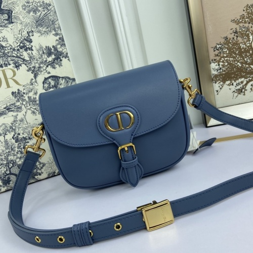 Christian Dior AAA Quality Messenger Bags For Women #867077