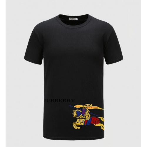 Burberry T-Shirts Short Sleeved For Men #867083
