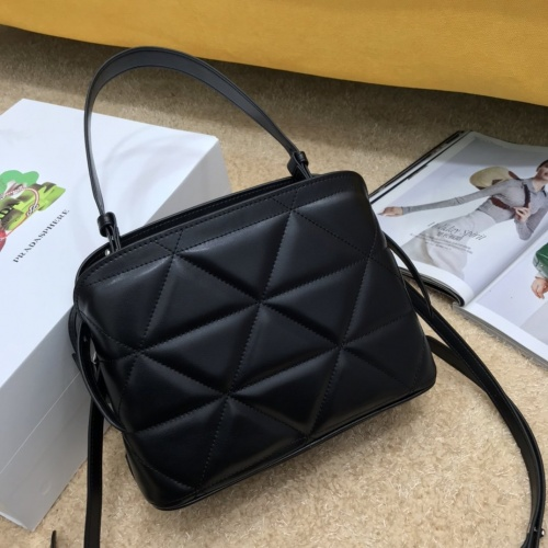 Replica Prada AAA Quality Messeger Bags For Women #867084 $100.00 USD for Wholesale