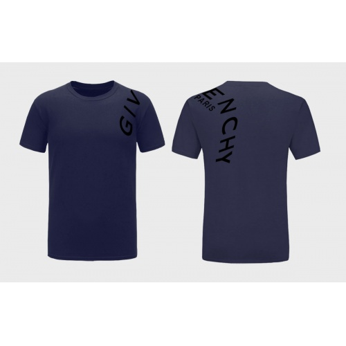 Givenchy T-Shirts Short Sleeved For Men #867127