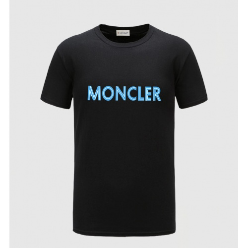 Moncler T-Shirts Short Sleeved For Men #867136