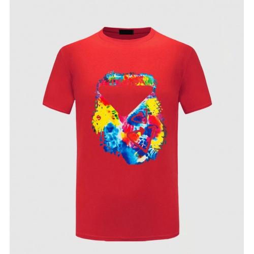 Prada T-Shirts Short Sleeved For Men #867140