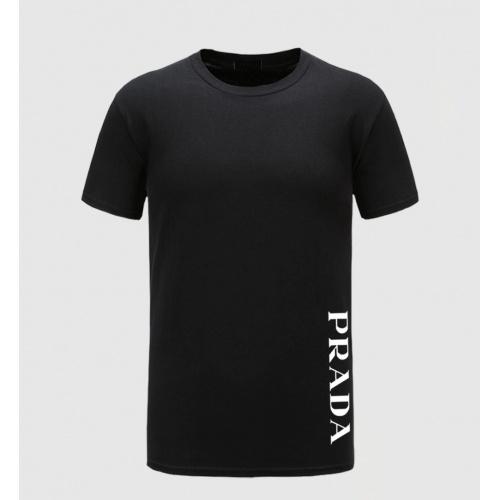 Prada T-Shirts Short Sleeved For Men #867150