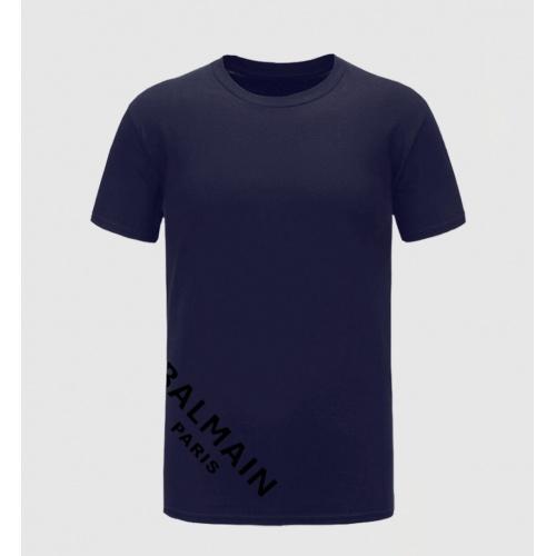 Balmain T-Shirts Short Sleeved For Men #867187