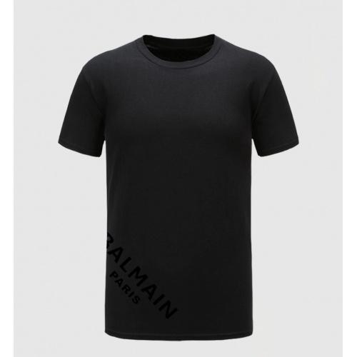 Balmain T-Shirts Short Sleeved For Men #867188