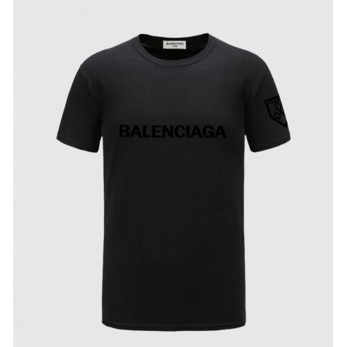 Balenciaga T-Shirts Short Sleeved For Men #867196