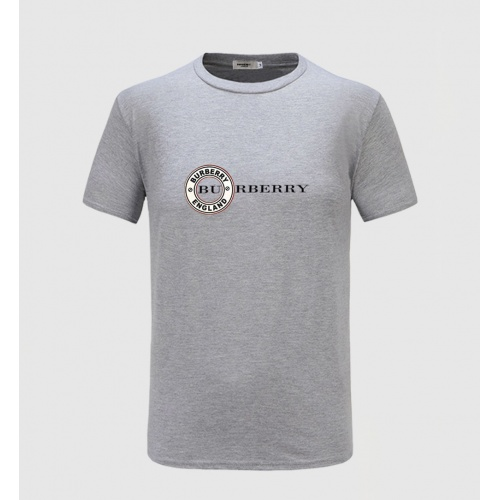 Burberry T-Shirts Short Sleeved For Men #867204