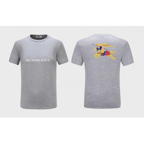 Burberry T-Shirts Short Sleeved For Men #867216