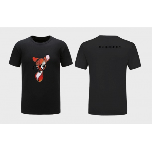 Burberry T-Shirts Short Sleeved For Men #867220 $27.00 USD, Wholesale Replica Burberry T-Shirts