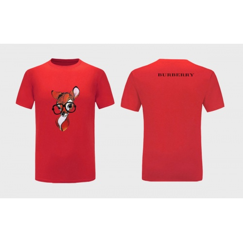 Burberry T-Shirts Short Sleeved For Men #867223 $27.00 USD, Wholesale Replica Burberry T-Shirts