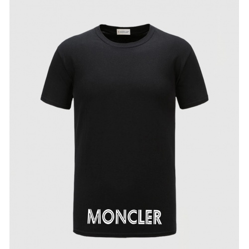 Moncler T-Shirts Short Sleeved For Men #867286 $27.00 USD, Wholesale Replica Moncler T-Shirts