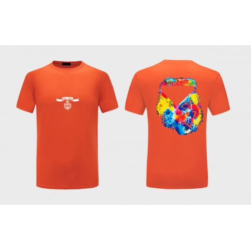 Prada T-Shirts Short Sleeved For Men #867305 $27.00 USD, Wholesale Replica Prada T-Shirts