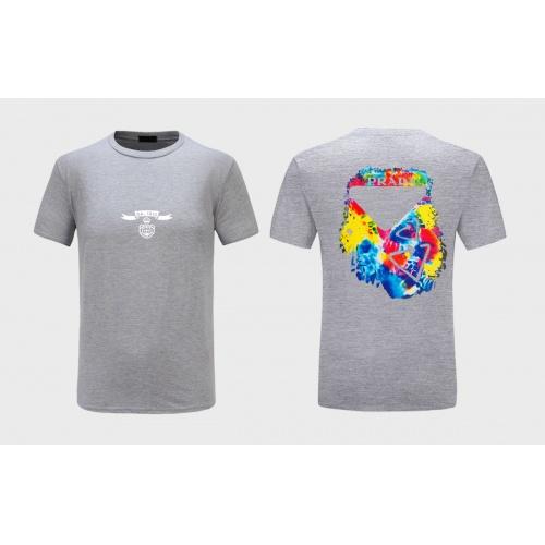 Prada T-Shirts Short Sleeved For Men #867307 $27.00 USD, Wholesale Replica Prada T-Shirts