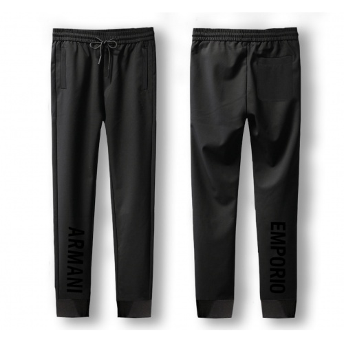Armani Pants For Men #867323 $48.00 USD, Wholesale Replica Armani Pants