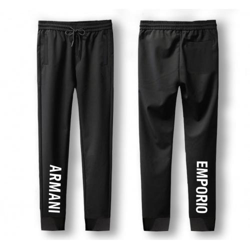 Armani Pants For Men #867324 $48.00 USD, Wholesale Replica Armani Pants