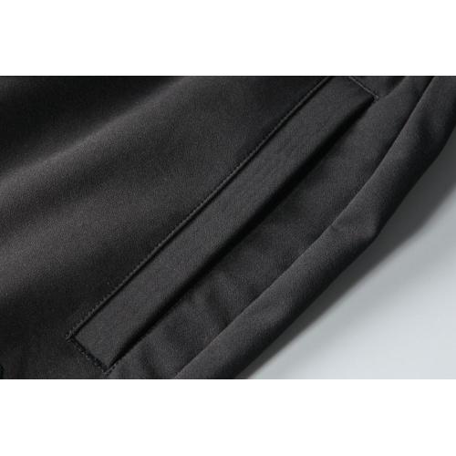 Replica Armani Pants For Men #867324 $48.00 USD for Wholesale