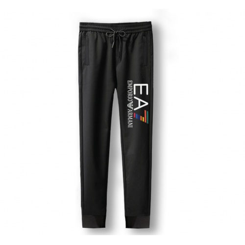 Armani Pants For Men #867325 $48.00 USD, Wholesale Replica Armani Pants