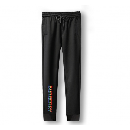 Burberry Pants For Men #867334 $48.00 USD, Wholesale Replica Burberry Pants