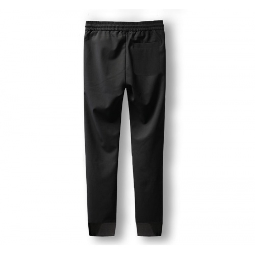 Replica Burberry Pants For Men #867334 $48.00 USD for Wholesale