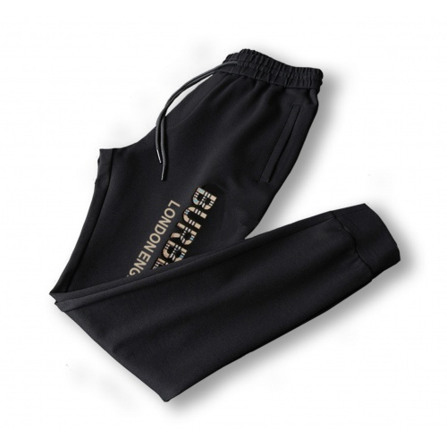 Replica Burberry Pants For Men #867335 $48.00 USD for Wholesale