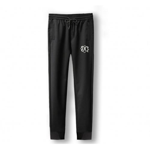 Dolce & Gabbana D&G Pants For Men #867342 $48.00 USD, Wholesale Replica Dolce & Gabbana D&G Pants