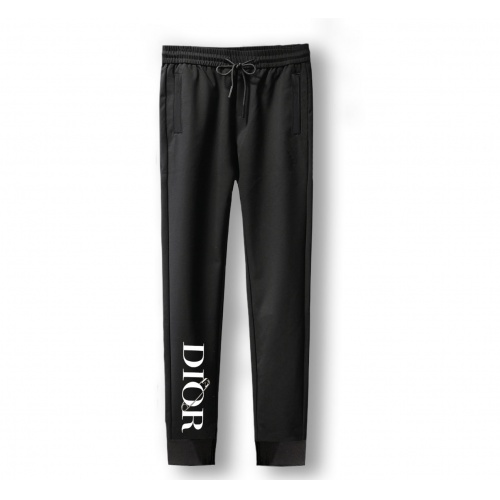 Christian Dior Pants For Men #867344 $48.00 USD, Wholesale Replica Christian Dior Pants