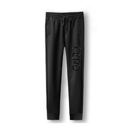 Fendi Pants For Men #867346 $48.00 USD, Wholesale Replica Fendi Pants