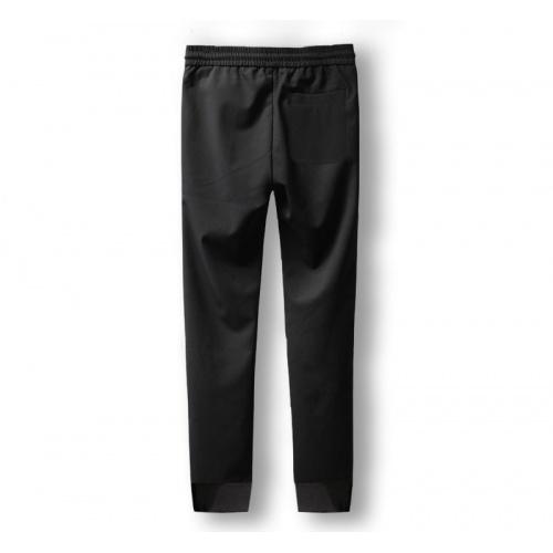 Replica Fendi Pants For Men #867347 $48.00 USD for Wholesale