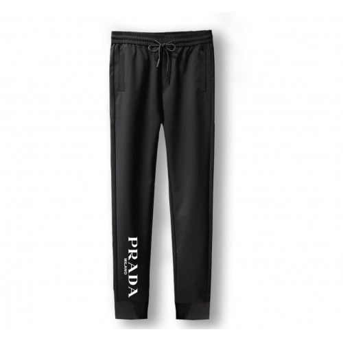 Prada Pants For Men #867364 $48.00 USD, Wholesale Replica Prada Pants