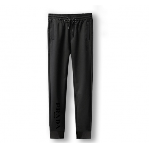 Prada Pants For Men #867365 $48.00 USD, Wholesale Replica Prada Pants