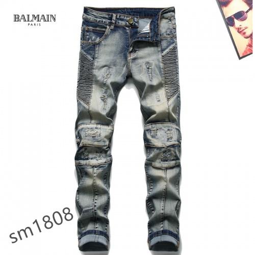 Balmain Jeans For Men #867366
