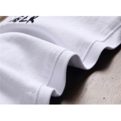Replica Dolce & Gabbana D&G Jeans For Men #867367 $48.00 USD for Wholesale