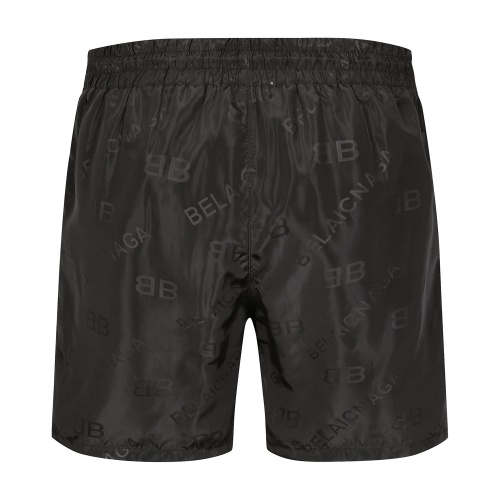 Replica Balenciaga Pants For Men #867458 $25.00 USD for Wholesale