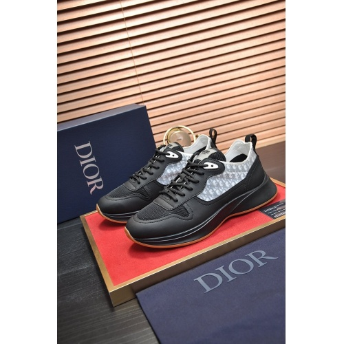 Christian Dior Casual Shoes For Men #867538