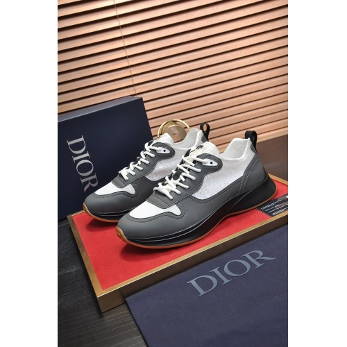 Christian Dior Casual Shoes For Men #867540